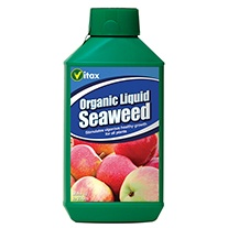 Organic Liquid Seaweed (500 ml)