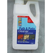 Path/Patio Cleaner (2.5 litres)
