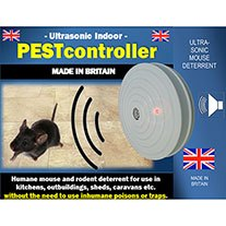 Pestcontroller