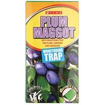Plum Moth Maggot Control Trap Refill