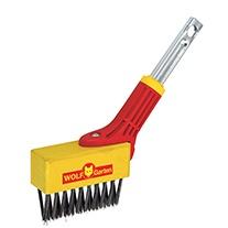 Wolf Garten Multi-Change® Weeding Brush