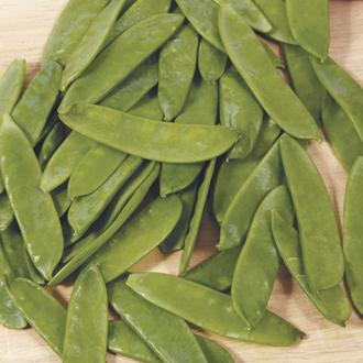 Pea (Mangetout) Sweet Sensation