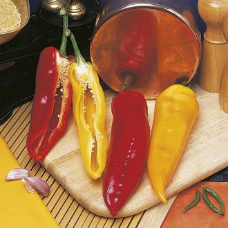 David Domoney, Get Growing Pepper Sweet