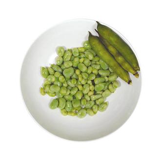 Broad Bean Turbo Seeds