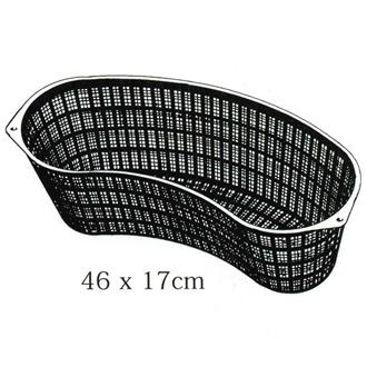 Pond Plant Baskets (8ltr) x 3