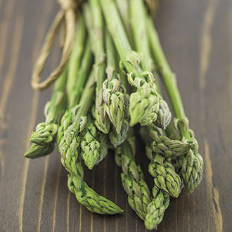 Asparagus Amaro Montina Crowns