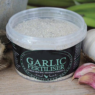 Garlic Fertiliser (N:P:K 5:12:20)