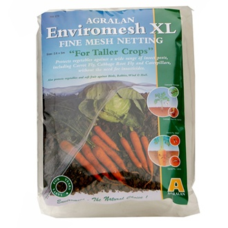 Plant Protection Enviromesh Netting XL (5x2.6m)
