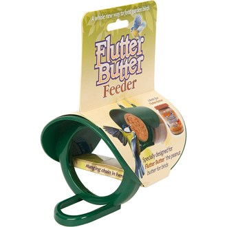 Flutter Butter® Feeder