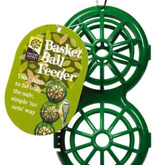 BasketBall Hanging Feeder™