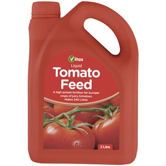 Liquid Tomato Fertiliser 2ltr