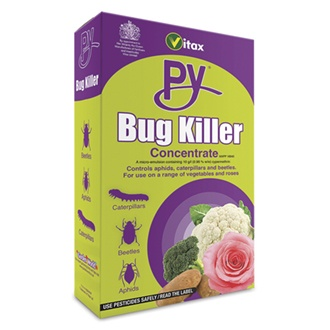 Py Bug Killer Concentrate 250ml