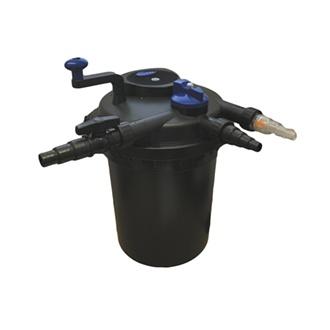 SpinClean Pond Pressure Filter 12000 11w