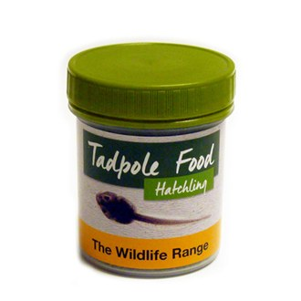 Tadpole (Hatchling) Food 80g