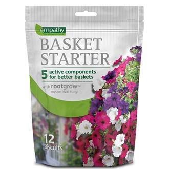 Rootgrow Basket Starter