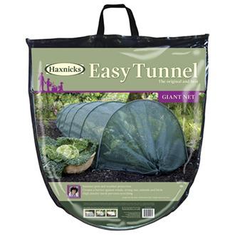 Easy Net Tunnel