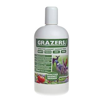 Grazers Rabbits, Pigeons & Deer Deterrent Concentrate