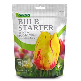 RootGrow Bulb Starter Fertiliser