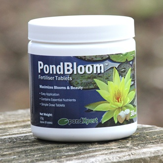 PondBloom Plant Fertiliser