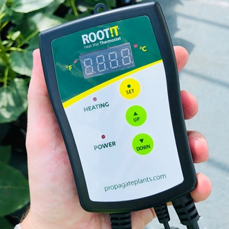 ROOT!T Heat Mat Thermostat