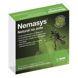 Nemasys® Biological No Ants 16 Nests