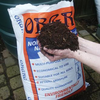 Bulk Deal 21 x 60ltr Compost & 6 x 15ltr Orgro