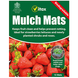 Plant Protection Mats