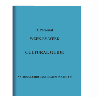 Week by Week Chrysanthemum Cultural Guide