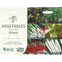 RHS Vegetables from the Orient