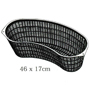 Aquatic Contour Basket