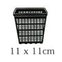Aquatic Basket 11cm square