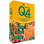 Q4 Pelleted All-purpose Fertiliser 2.5kg
