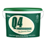 Q4 Pelleted All-purpose Fertiliser 10kg