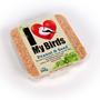 I Love My Birds™ Peanut and Seed Cakes