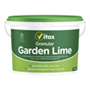 Granular Garden Lime Soil Conditioner 10kg