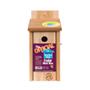 The Official™ Cedar Nest Box 32mm