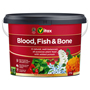 Blood, Fish & Bone Fertiliser 10kg