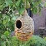 Artisan Bird Nester Shesali