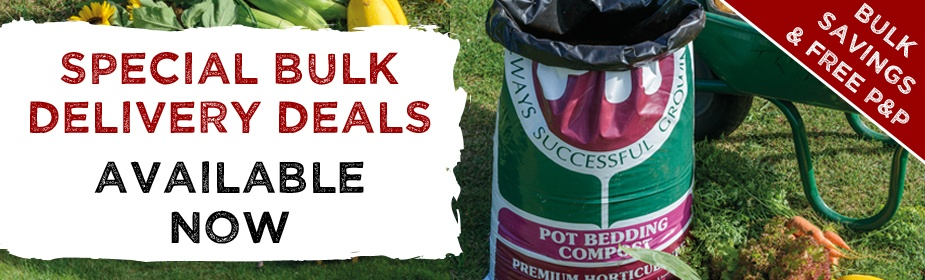 Special Bulk Delivery Deals