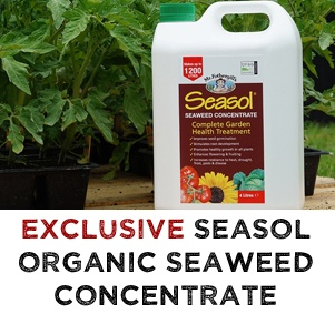 Seasol Organic Seaweed Concentrate