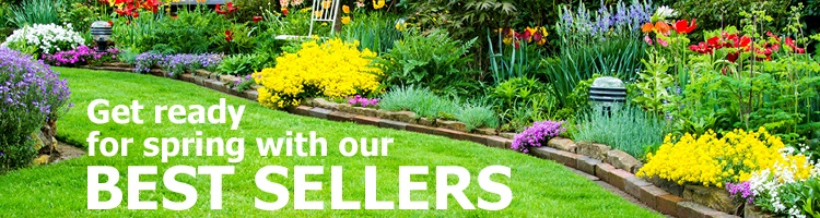 Your Garden Must Haves