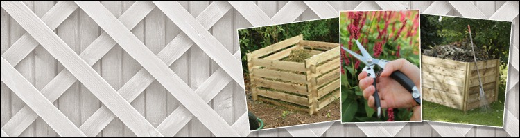 Pruning & Composting