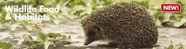 Wildlife Food Habitats