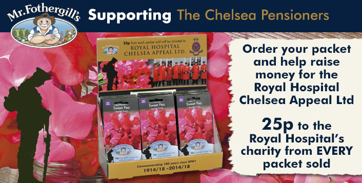 Royal Hospital Chelsea Appeal